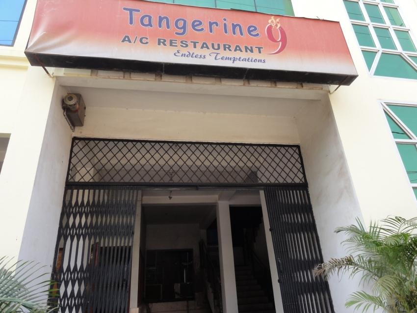 Tangerine 9 - Kharabela Nagar - Bhubaneswar Image