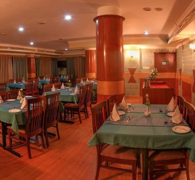 Gourmets Delight - Nayapalli - Bhubaneswar Image