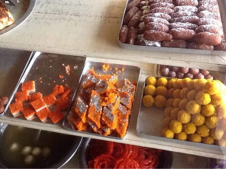 Marwari Sweets & Namkeen - Nayapalli - Bhubaneswar Image