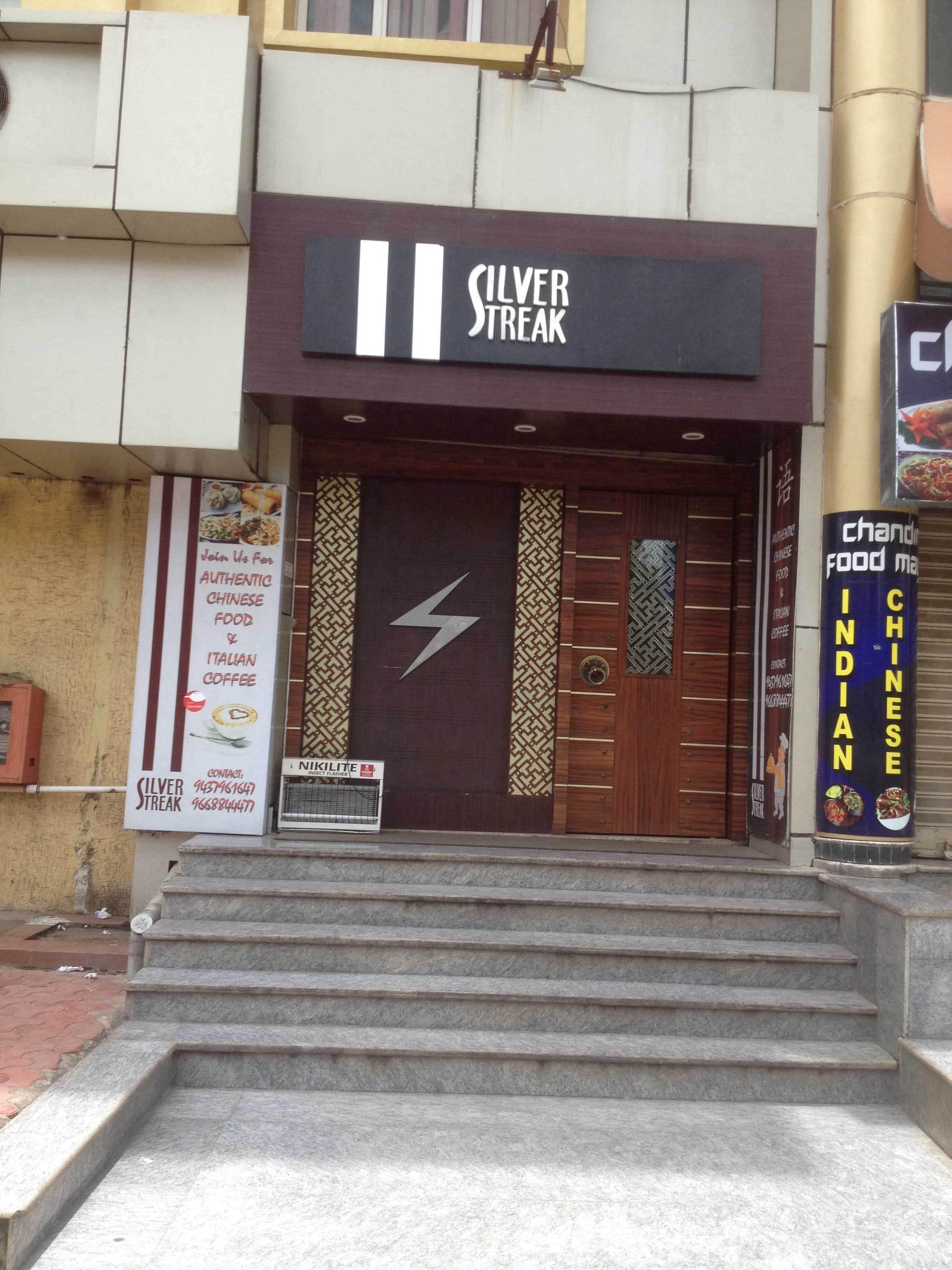 Silver Streak - Nayapalli - Bhubaneswar Image