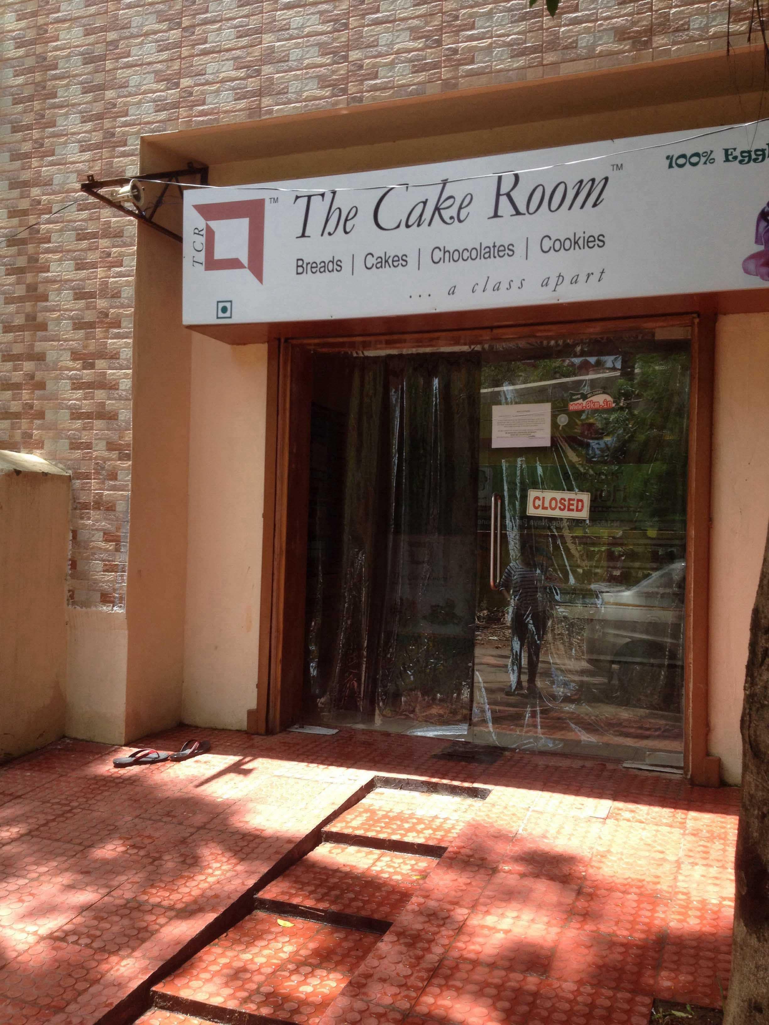 The Cake Room - Nayapalli - Bhubaneswar Image