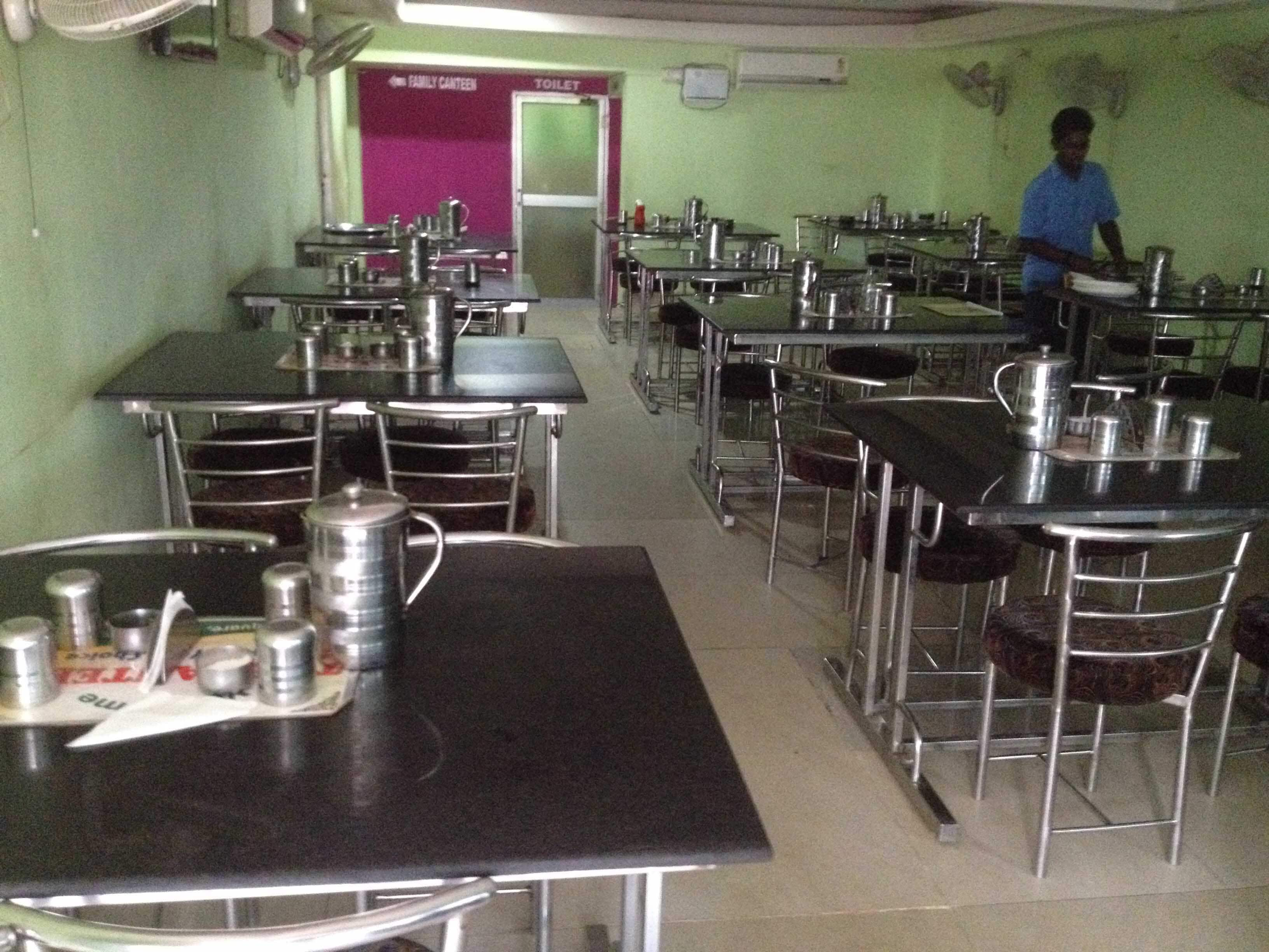The Canteen - Nayapalli - Bhubaneswar Image