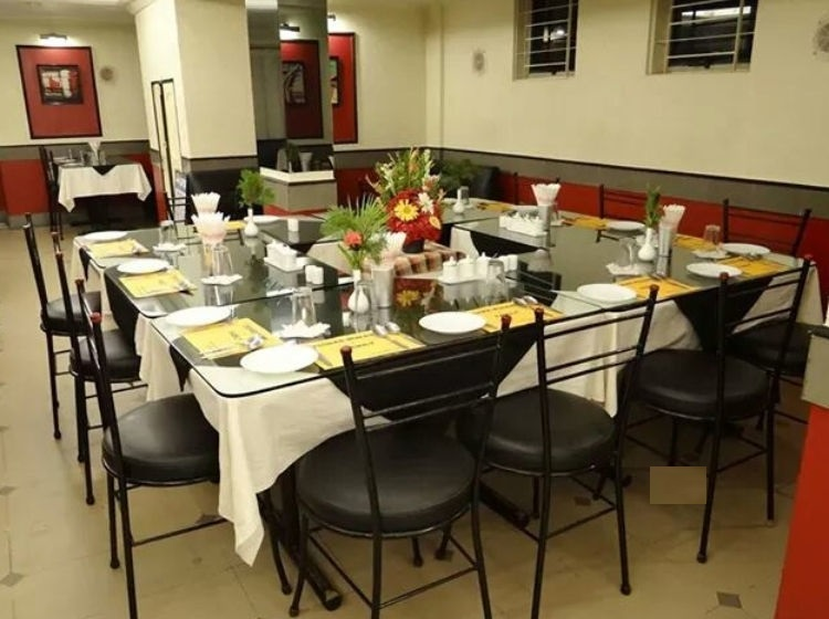 The Chef Restaurant - Nayapalli - Bhubaneswar Image