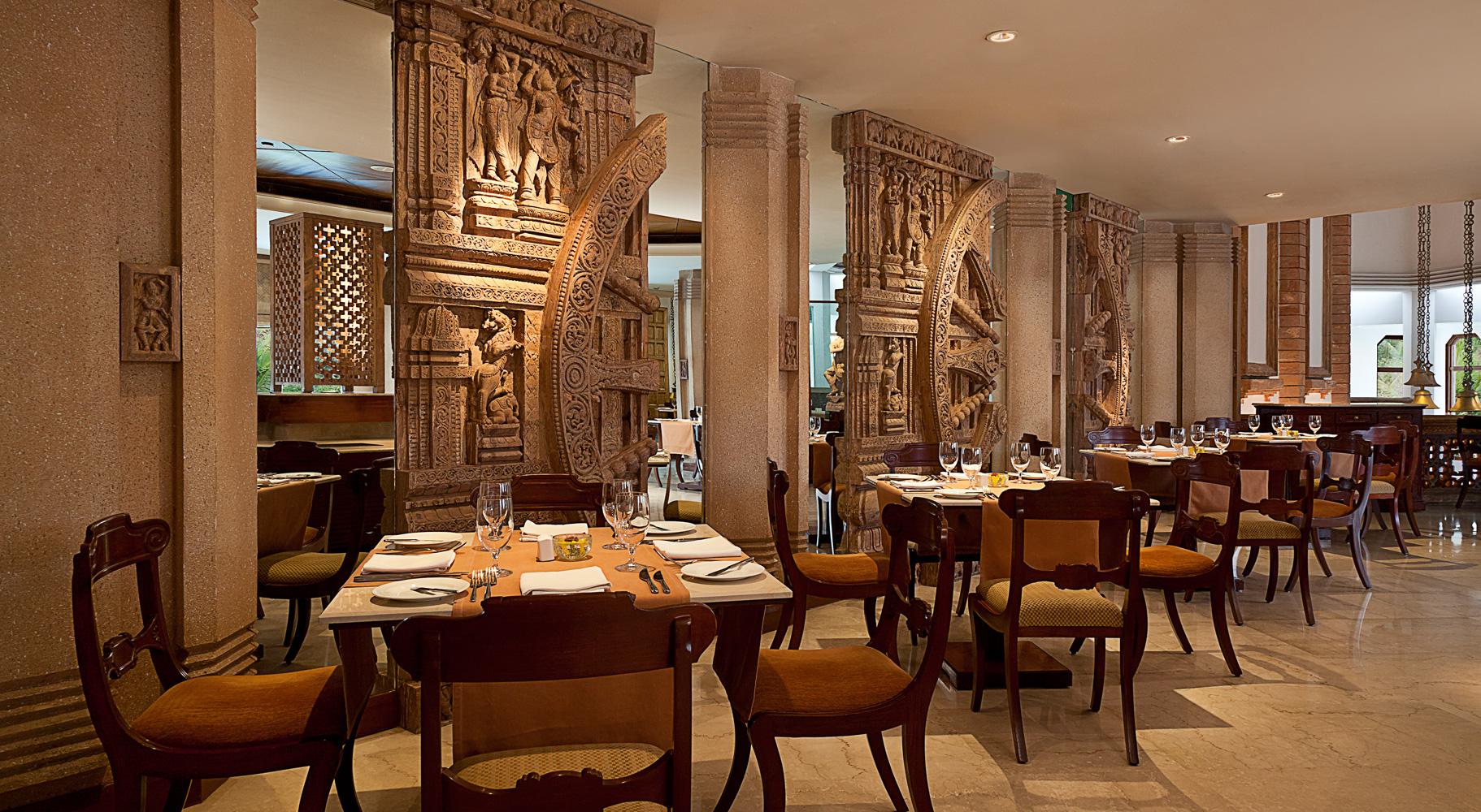 The Restaurant - Trident Bhubaneswar - Nayapalli - Bhubaneswar Image