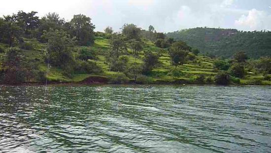 Panshet Image