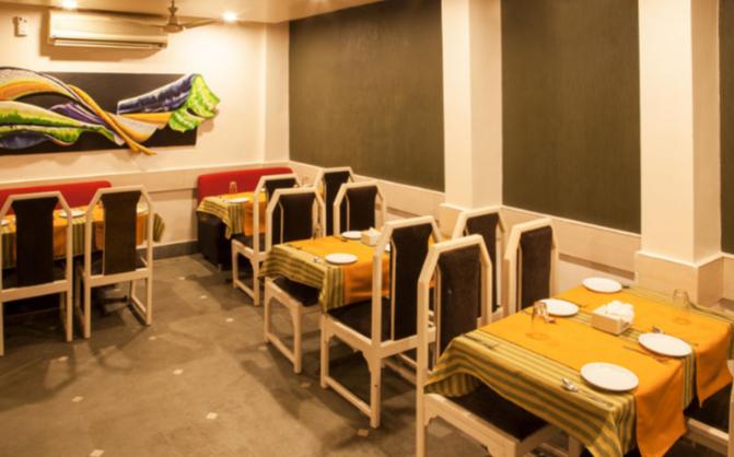Platinum Family Restaurant & Bar - Sadashiv Peth - Pune Image