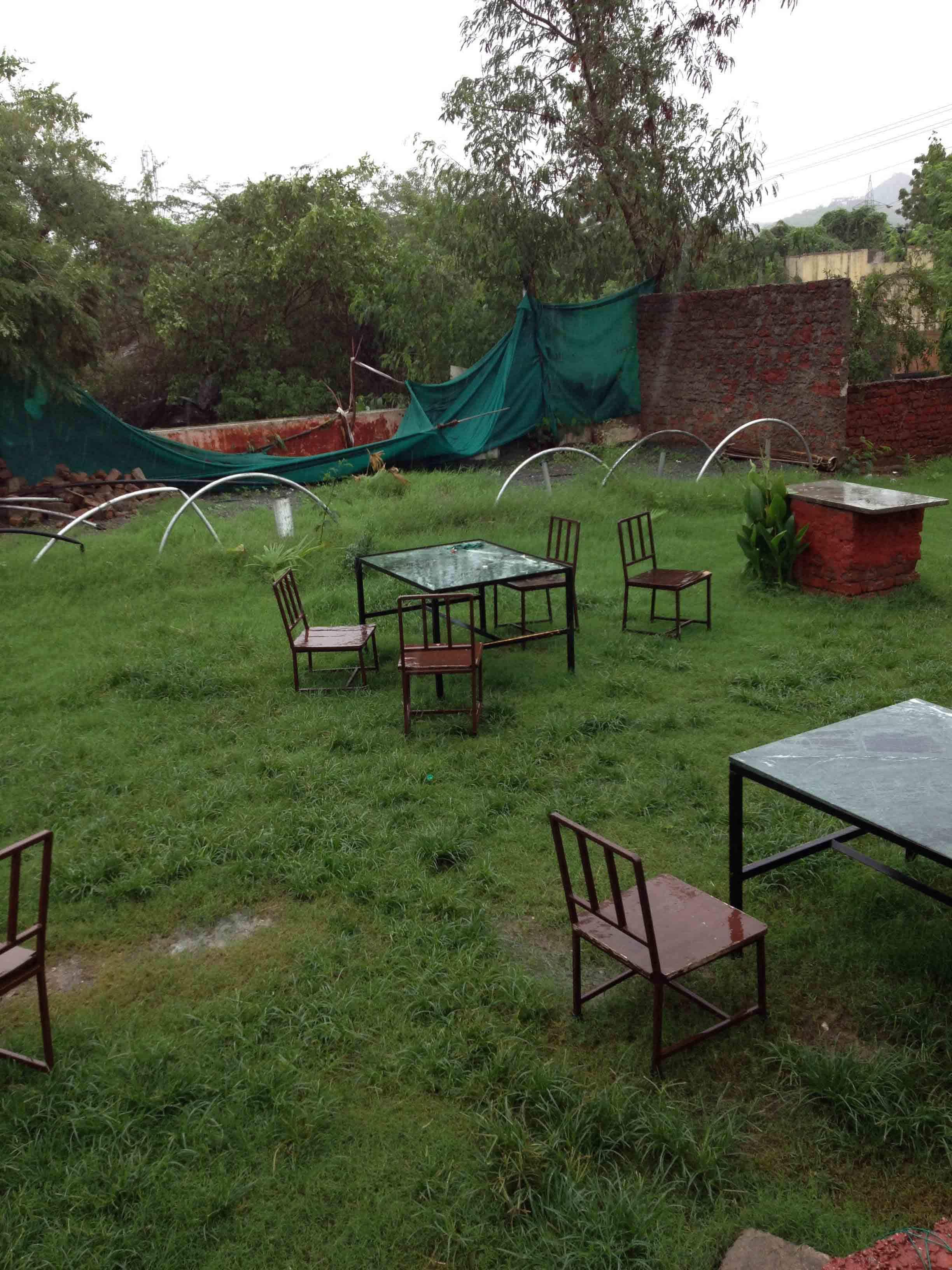 Anand Bagh - Pratap Nagar - Udaipur Image