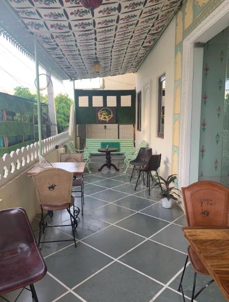 Cafe 27 - Pratap Nagar - Udaipur Image