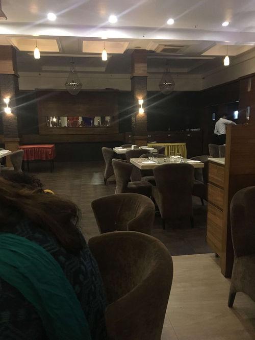 Foodies - The Restaurant - Pratap Nagar - Udaipur Image