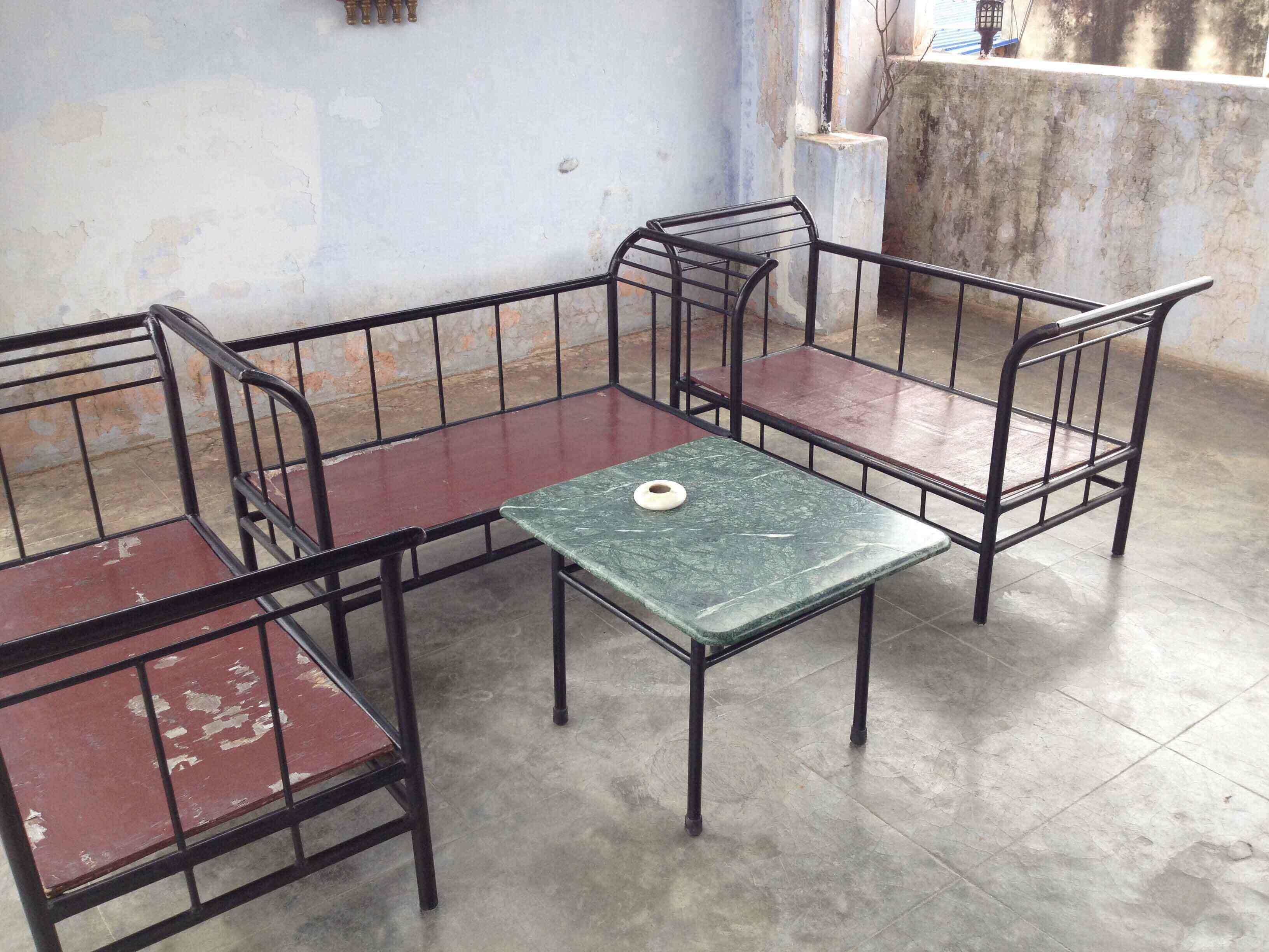 Paradiso Pool Parlour & Café - Chandpole - Udaipur Image