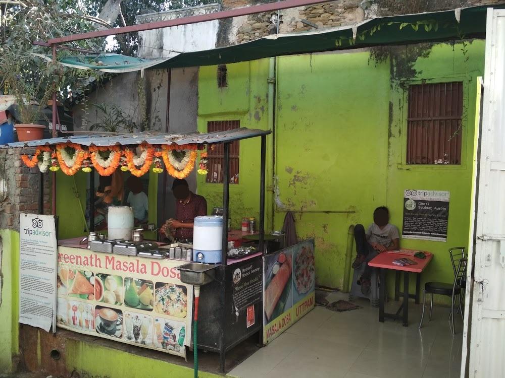 Shreenath Masala Dosa - Chandpole - Udaipur Image