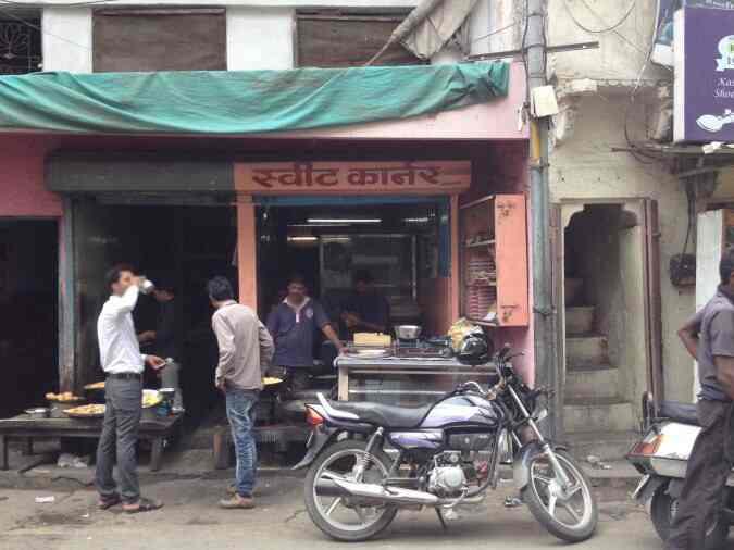 Sweet Corner - Chandpole - Udaipur Image
