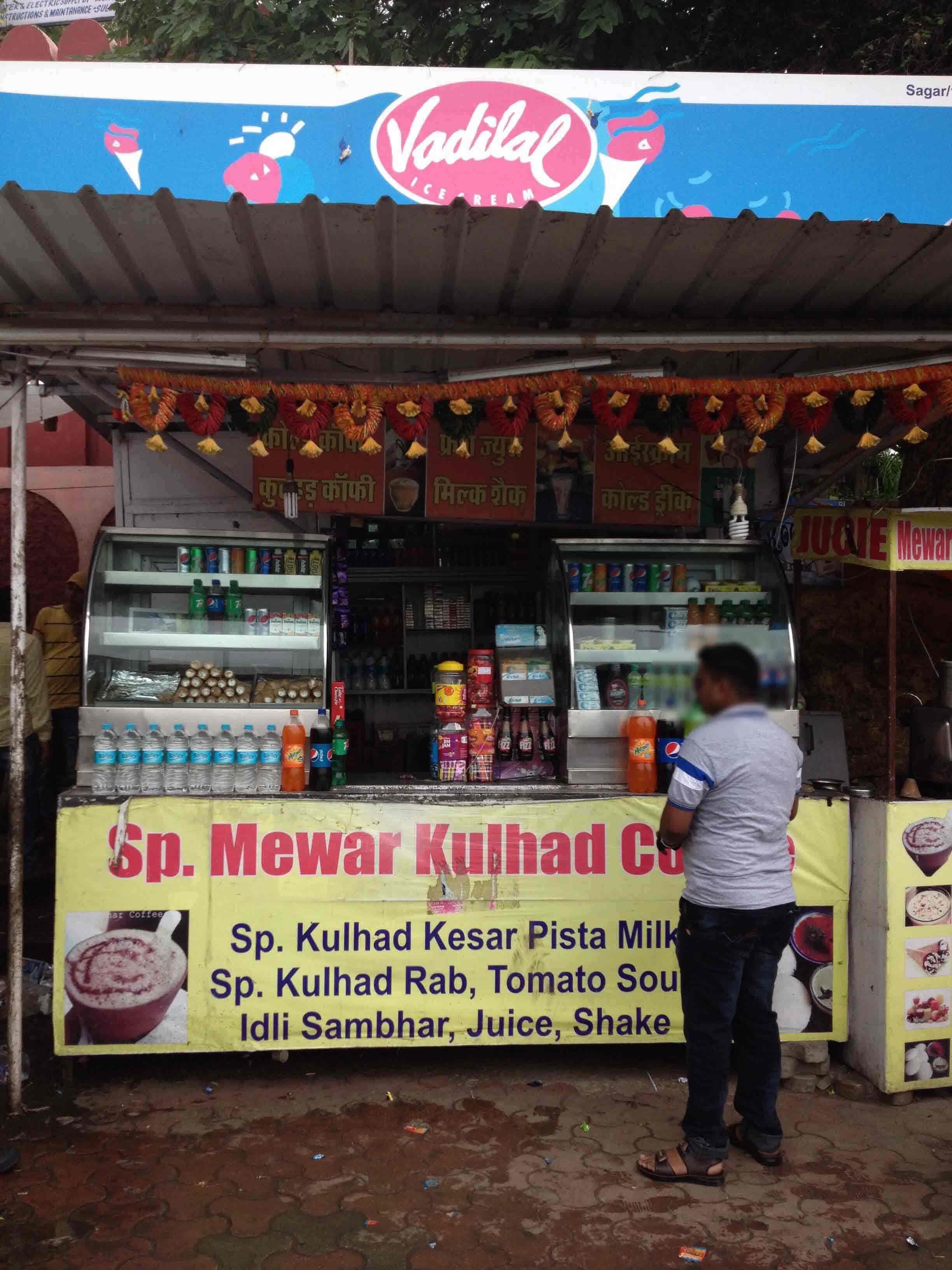 Vadilal Icecream - Fateh Sagar - Udaipur Image