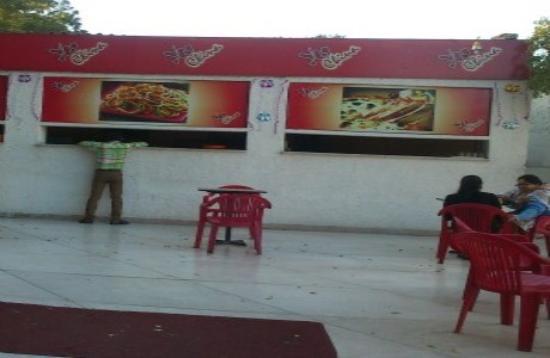 Yu China Café - Panchwati - Udaipur Image