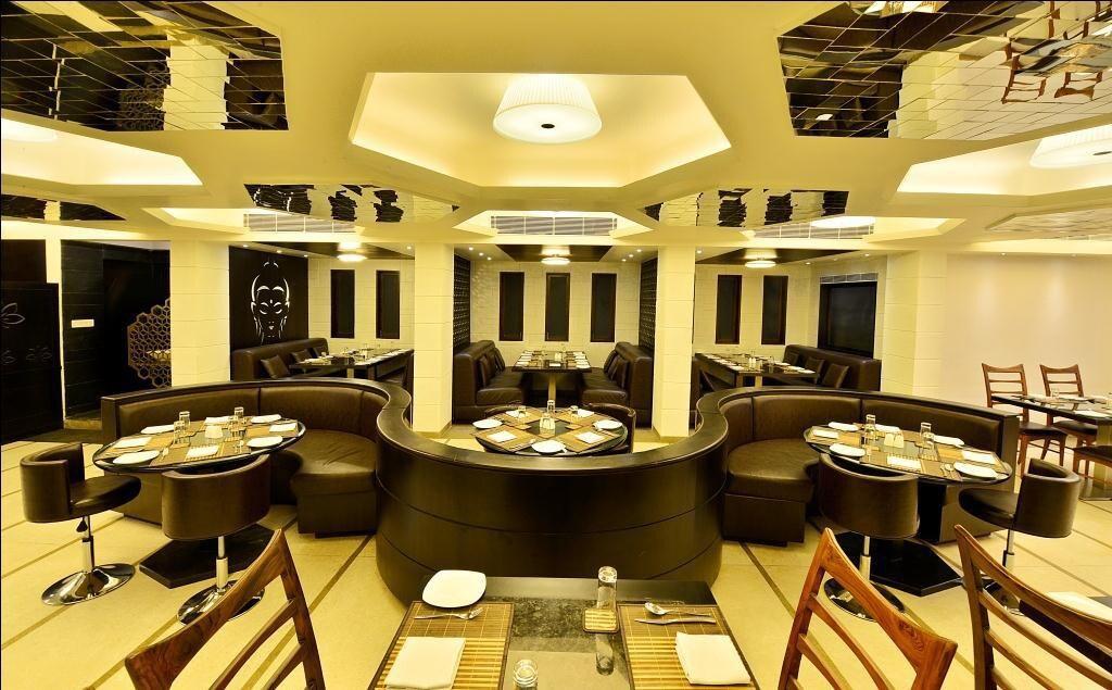 Zucchini Restaurant - Bhopalpura - Udaipur Image