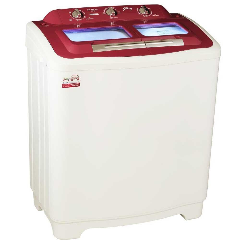 Godrej GWS 7002 7.0 KG Washing Machine Image