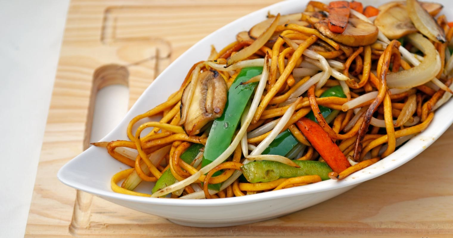 Dhoomley Chowmein Noodles Image