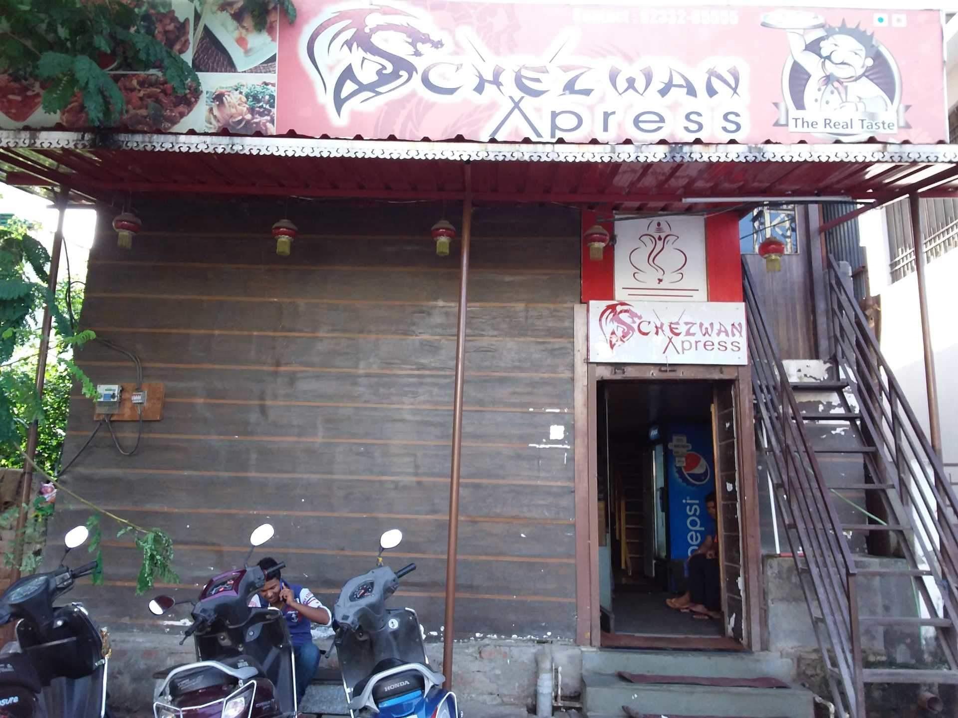 Schezwan Express - Madhuban - Udaipur Image