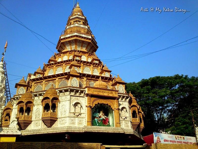 Dagdusheth Ganpati Temple Photos Images And Wallpapers Hd Images