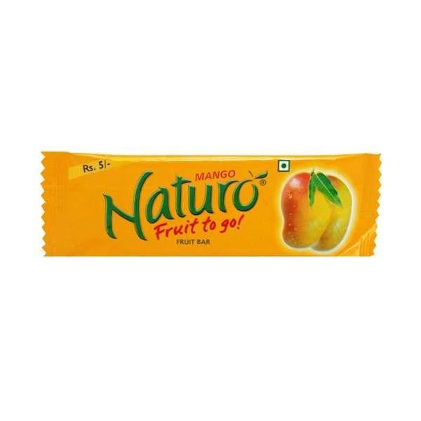 Naturo Fruit Bars Image