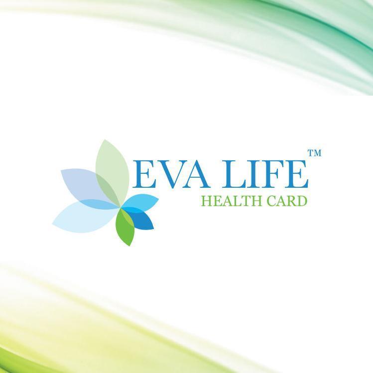 Evalife Health Card Image