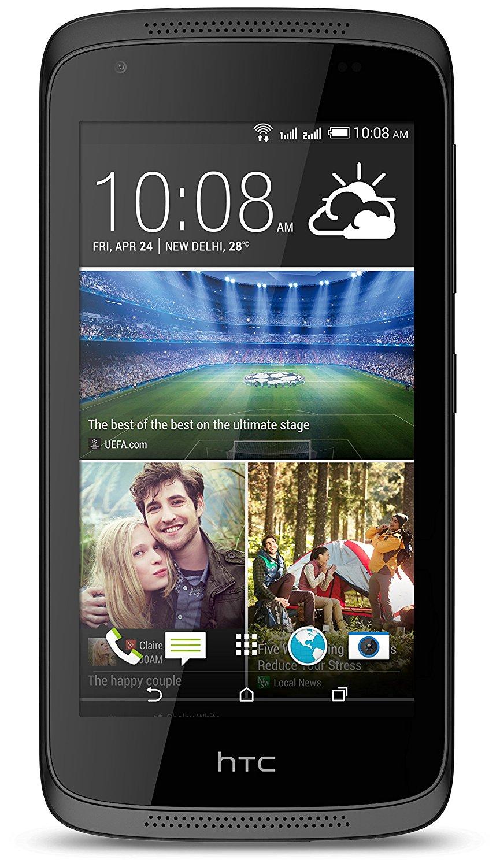 HTC Desire 326G Image