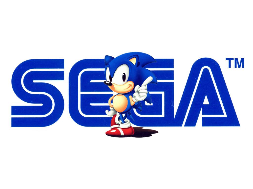 Sega Shoes Image