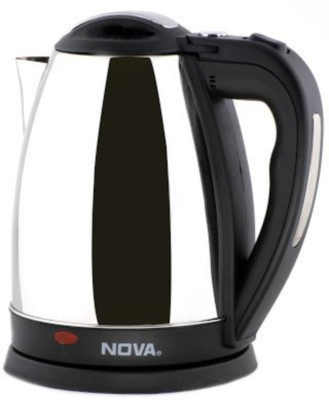 Nova NKT-2726 1.5 L Electric Kettle Image