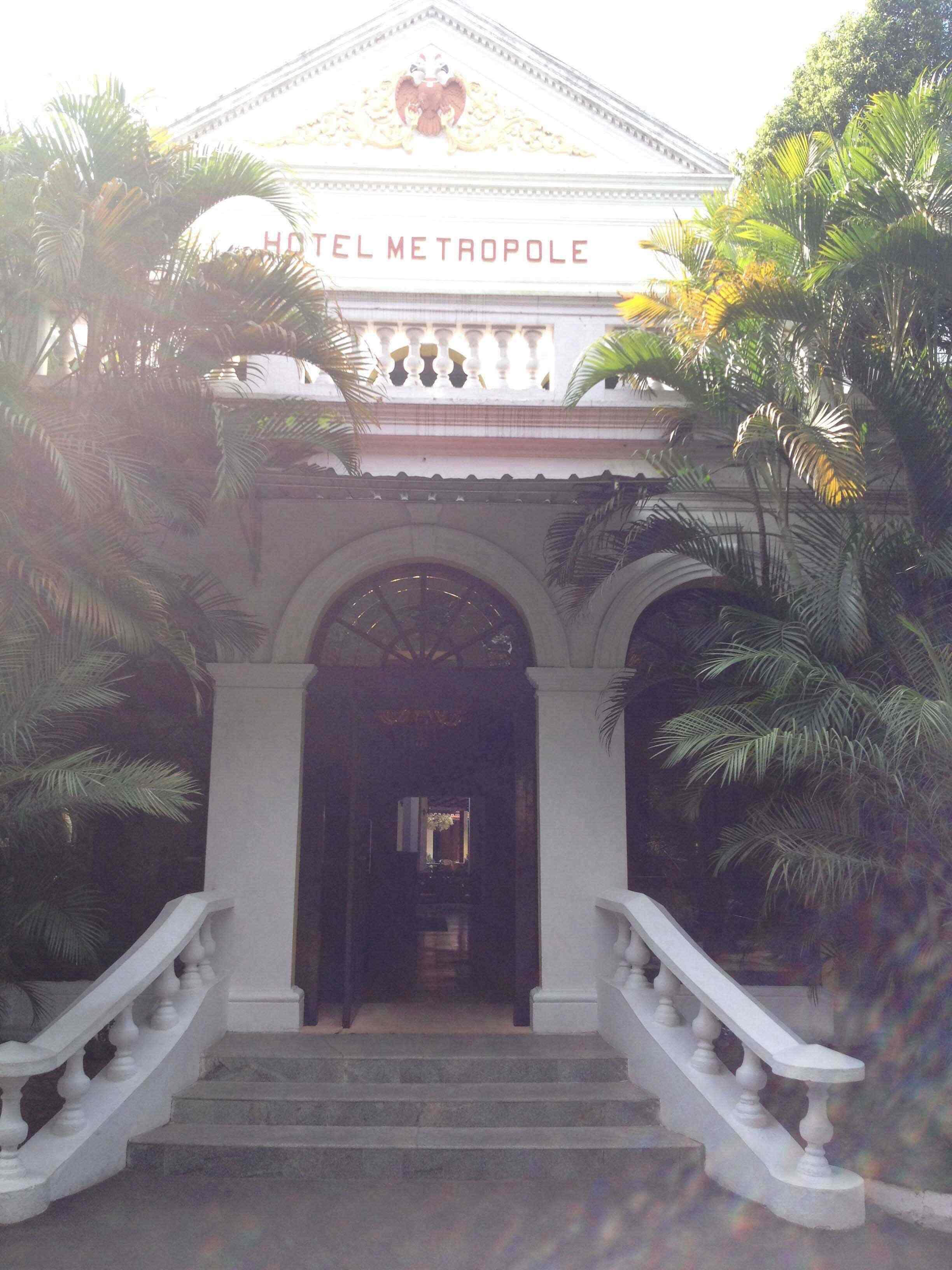 Shikari - The Court Yard Restaurant -... - Yadavgiri - Mysore Image