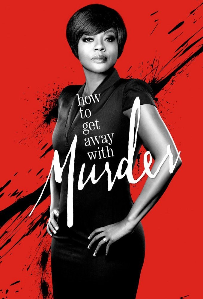 HOW TO GET AWAY WITH MURDER - Review, Serial, episodes, tv