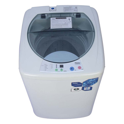 Haier 5 8 Kg Hwm 58 020 Fully Automatic Top Load Washing
