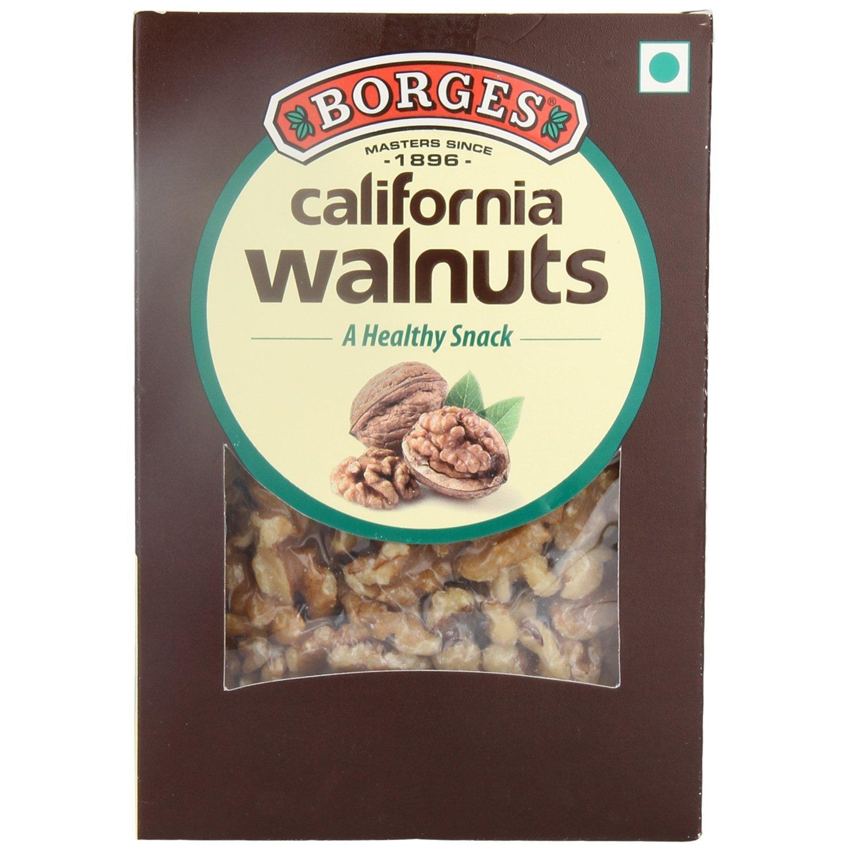 Borges California Walnuts Image