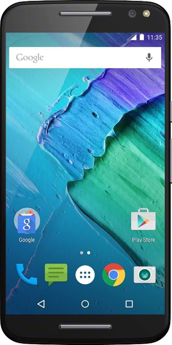 Motorola Moto X Style Image