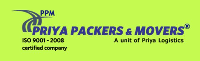 Priya Packers and Movers Image