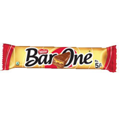 Nestle Bar One Image