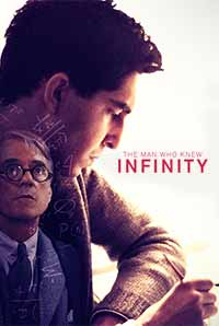 The Man Who Knew Infinity Image