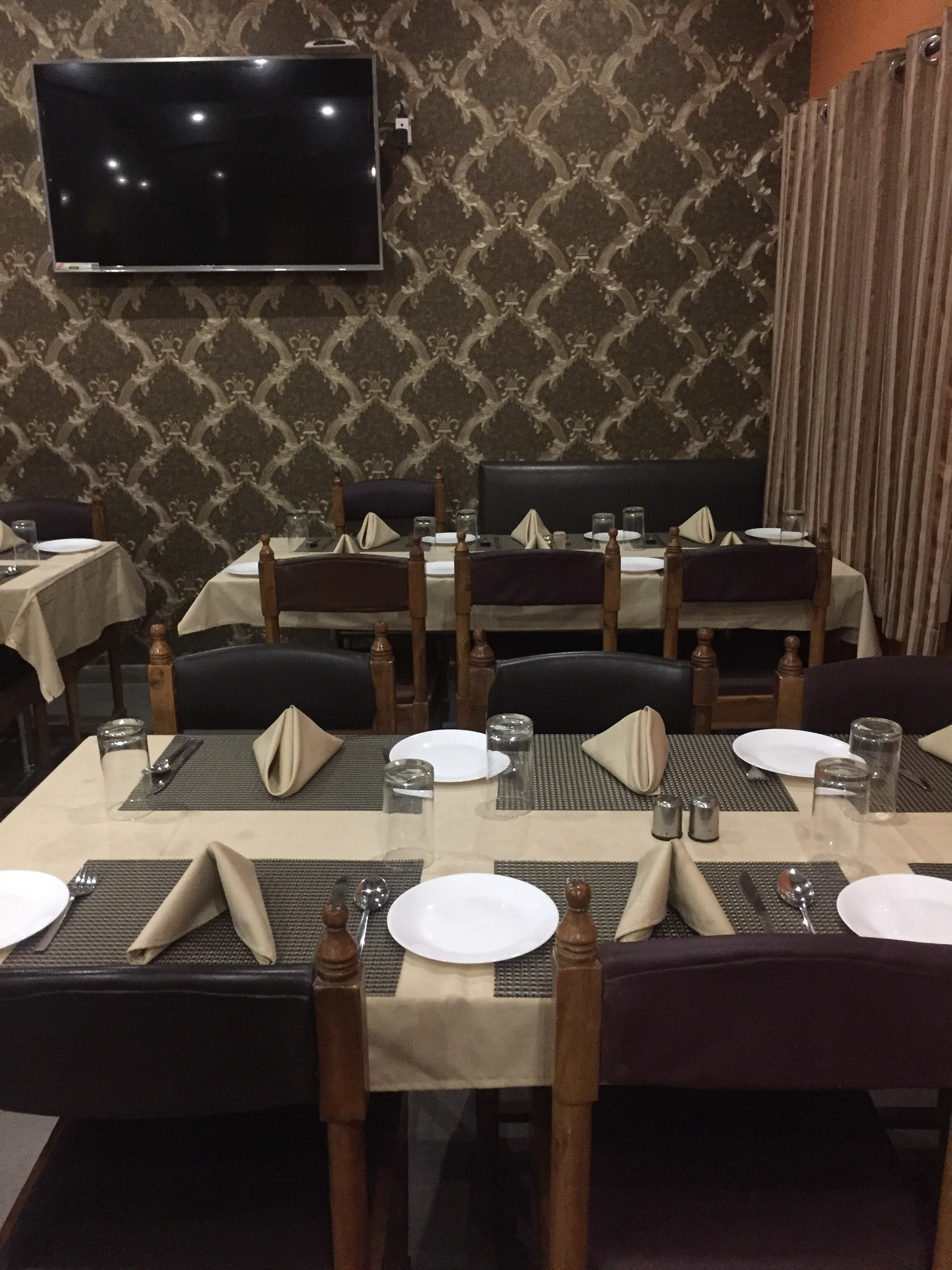 Swarnrekha Restaurant - Ahirtoli - Ranchi Image