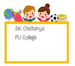Sri Chaitanya PU College - Bangalore Image