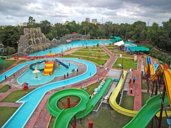 anandi water park