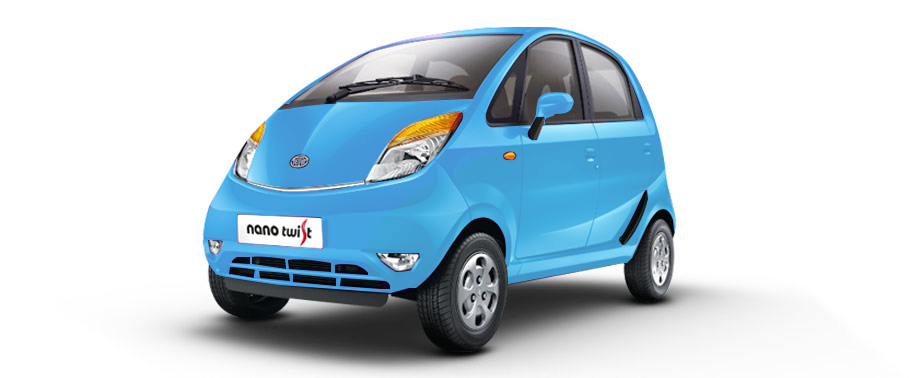 Nano Car Price In Mumbai
