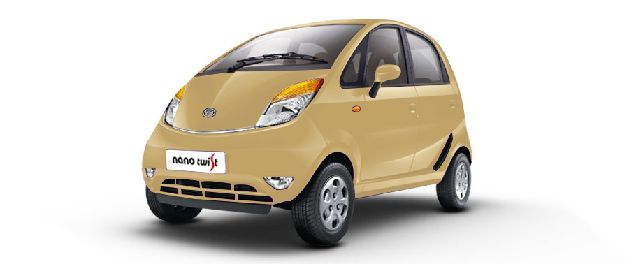 Nano Twist Car Price In Kerala