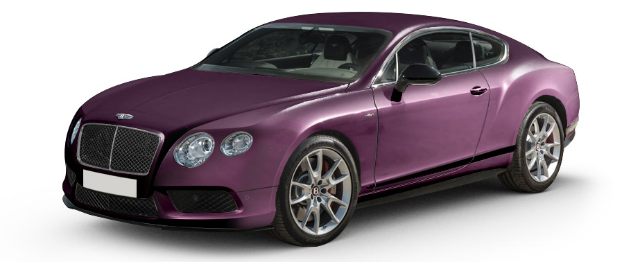 Bentley Continental GT V8 S Image