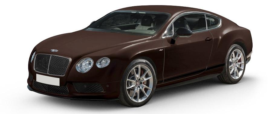 Bentley Continental GT Image