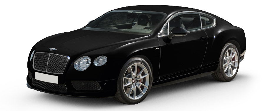 Bentley Continental GT V8 S Convertible Image