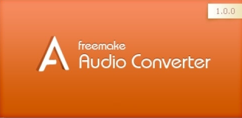 Freemake Audio Converter Image