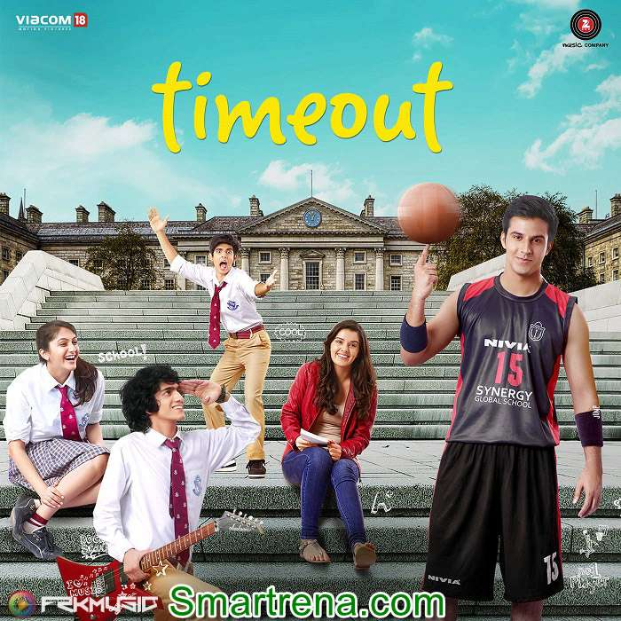 Time Out Image
