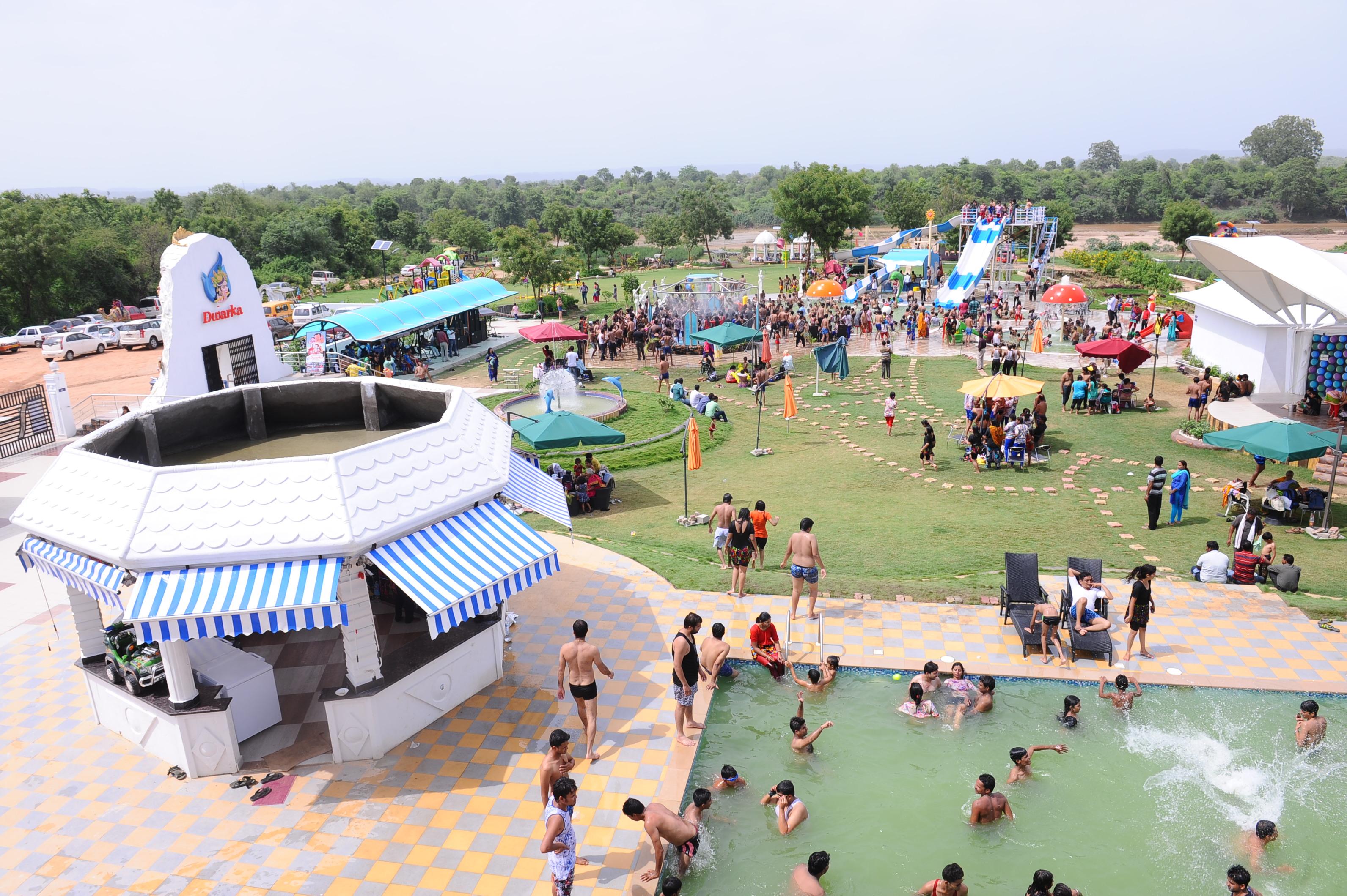 Dwarka River Farms & Amusement Park - Nagpur Image