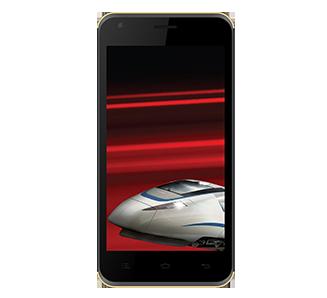 Celkon Millennia 2GB Xpress Image