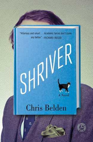 Shriver - Chris Belden Image