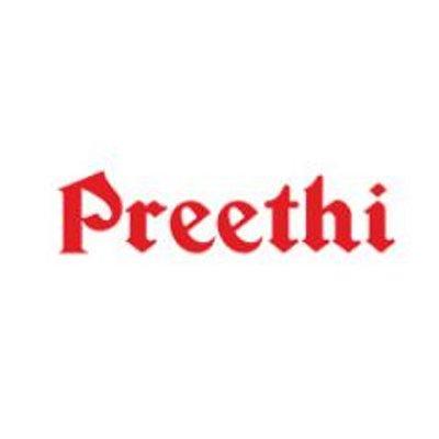 Preethi Steele Mixer Grinder Image